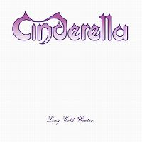 Cover Cinderella - Long Cold Winter