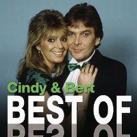 Cover Cindy & Bert - Best Of