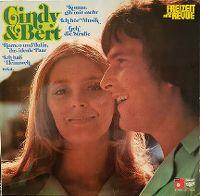 Cover Cindy & Bert - Cindy & Bert (Freizeit und Rätsel Revue)