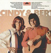 Cover Cindy & Bert - Cindy & Bert
