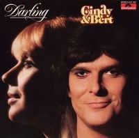 Cover Cindy & Bert - Darling