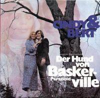 Cover Cindy & Bert - Der Hund von Baskerville