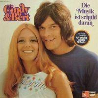Cover Cindy & Bert - Die Musik ist schuld daran