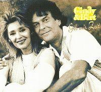 Cover Cindy & Bert - Gib mir Zeit