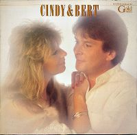 Cover Cindy & Bert - Gold Collection