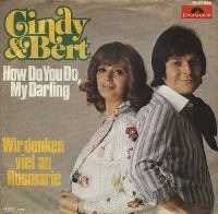Cover Cindy & Bert - How Do You Do, My Darling