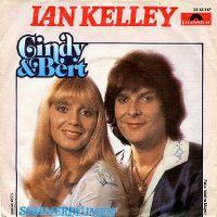 Cover Cindy & Bert - Ian Kelley