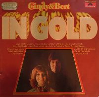 Cover Cindy & Bert - In Gold