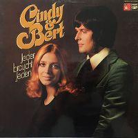 Cover Cindy & Bert - Jeder braucht jeden