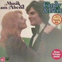 Cover Cindy & Bert - Musik am Abend