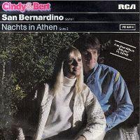 Cover Cindy & Bert - San Bernardino