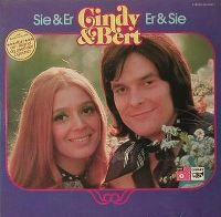 Cover Cindy & Bert - Sie & Er - Er & Sie