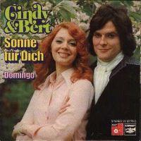 Cover Cindy & Bert - Sonne für dich