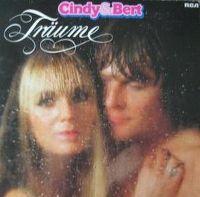 Cover Cindy & Bert - Träume