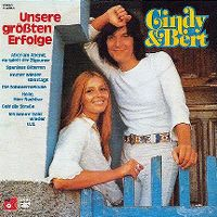 Cover Cindy & Bert - Unsere größten Erfolge