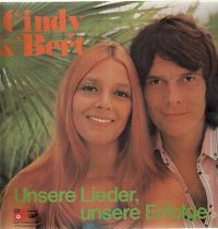 Cover Cindy & Bert - Unsere Lieder, unsere Erfolge