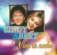 Cover Cindy & Bert - Viva la noche