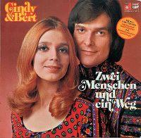 Cover Cindy & Bert - Zwei Menschen und ein Weg