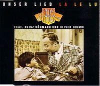 Cover Cinematic feat. Heinz Rühmann & Oliver Grimm - Unser Lied (La Le Lu)