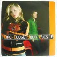 Cover Circ - Close Your Eyes