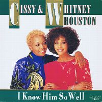 Cover Cissy & Whitney Houston - I Know Him So Well