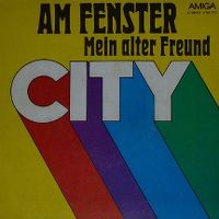 Cover City - Am Fenster