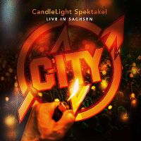 Cover City - Candlelight Spektakel - Live in Sachsen