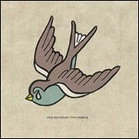 Cover City And Colour - Missing EP