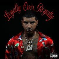 Cover CJ - Loyalty Over Royalty