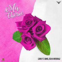 Cover CJaye feat. SBMG, i$si & Rasskulz - Ma cherie