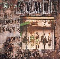 Cover Clan Of Xymox - Clan Of Xymox