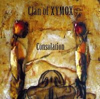 Cover Clan Of Xymox - Consolation