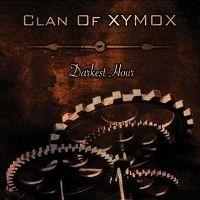 Cover Clan Of Xymox - Darkest Hour