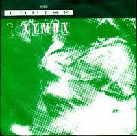Cover Clan Of Xymox - Louise