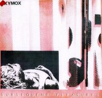 Cover Clan Of Xymox - Subsequent Pleasures (EP)