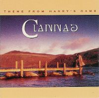 Cover Clannad - Theme From Harry's Game