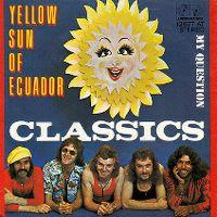 Cover Classics - Yellow Sun Of Ecuador