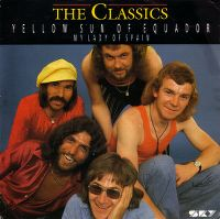 Cover Classics - Yellow Sun Of Ecuador