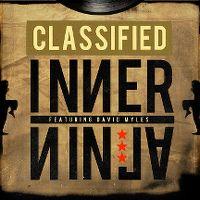Cover Classified feat. David Myles - Inner Ninja