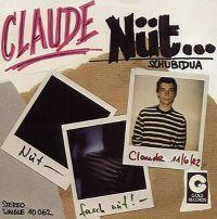 Cover Claude - Nüt...