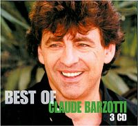 Cover Claude Barzotti - Best Of - 3 CD