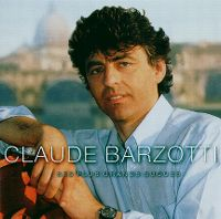 Cover Claude Barzotti - Ses plus grands succès
