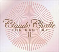 Cover Claude Challe - The Best Of II