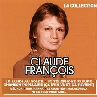 Cover Claude François - La collection