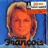 Cover Claude François - Le meilleur de
