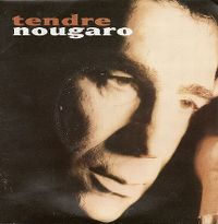 Cover Claude Nougaro - Tendre