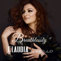Cover Claudia Faniello - Breathlessly