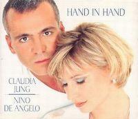 Cover Claudia Jung & Nino de Angelo - Hand in Hand