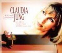 Cover Claudia Jung & Richard Clayderman - Ich denke immer noch an dich