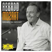 Cover Claudio Abbado - Mozart